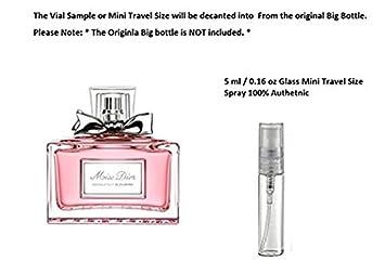 Amazoncom Miss Dior Absolutely Blooming Eau De Parfum 5 Ml 016oz
