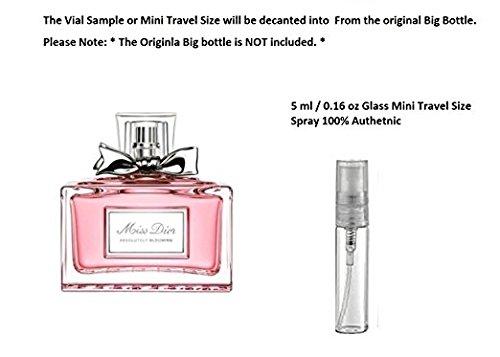 0.16 Ounce Parfum Mini - 5