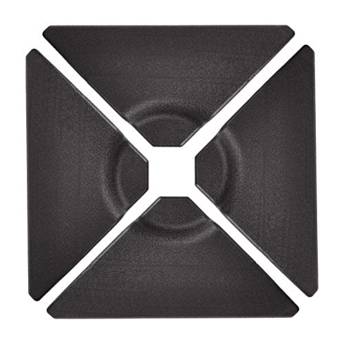 AmazonBasics Cross Bar Weight Base for Offset Patio Umbrella
