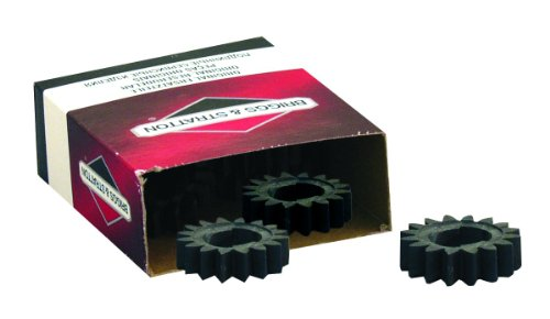 (Briggs & Stratton 4194 5-Pack of Pinion Gear 695708)