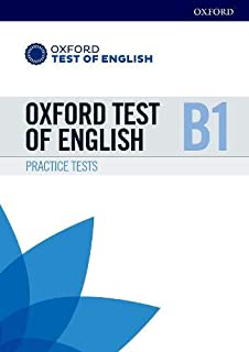 Oxford Test of English: B2: Practice Tests: Preparation for