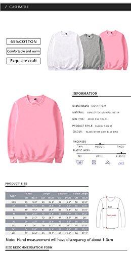 Même À Coréenne Plus Gris shirt Rond Homme One 1 Nouveau Velours Wanna 2018 Col Combinaison Ctooo Sweat En 8XB0PP