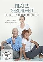 Pilates Gesundheit - Pilates für Senioren. Die besten Übungen für 50+