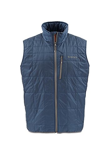 Simms Fishing Vests - 5