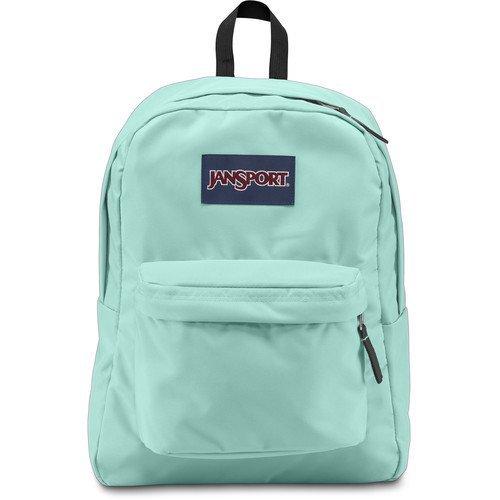 Jansport Canvas Backpack - 8
