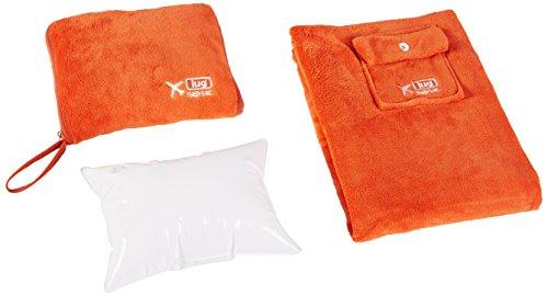 lug-nap-sac-blanket-and-pillow-sunset-orange