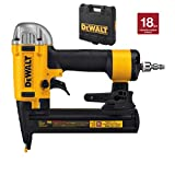 Dewalt DWFP1838R 18-Gauge 1/4 in. Crown 1-1/2 in. Finish Stapler (Renewed)