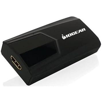 iogear guc3025hw6 tarjeta de vídeo externo USB 3.0 A HDMI al ...