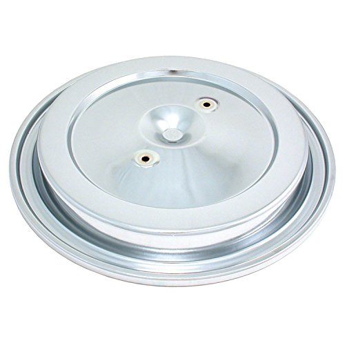 Spectre Performance 4938 Chrome Air Cleaner Top for - Air Top Cleaner
