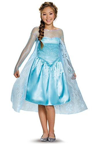 disney princess dresses size 14 - 1