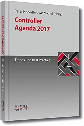Controller Agenda 2017: 9783791034041: Amazon.com: Books