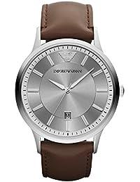 Renato Leather Mens Watch AR2463