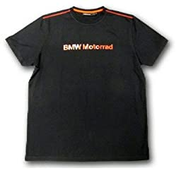 BMW Genuine T shirt BMW for men black - Size Small