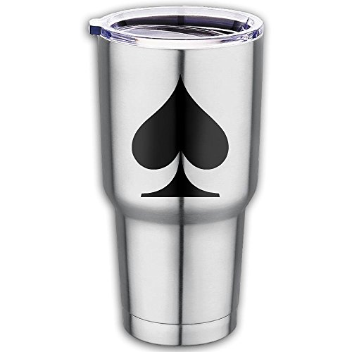 empty ace of spades - 6