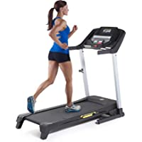 Gold's Gym Trainer 430i Treadmill with Power Incline