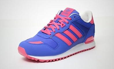 96814aaa2a4b63 adidas ZX 700 W (lila pink)  Amazon.de  Schuhe   Handtaschen