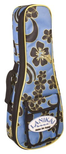 Hohner Lanikai FB-S Gig Bag for Soprano Ukulele