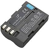 EN-EL3e Battery for Nikon D80, D90, D200, D300, D300s, and D700 Digital SLR Cameras, Rechargeable Li-Ion Battery Best for Backup