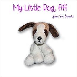 My Little Dog Fifi