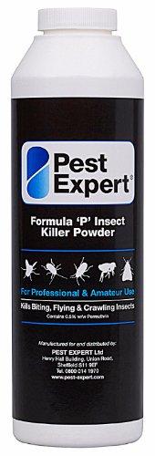 Cluster Fly Killer Powder 300g - Formula 'P' Cluster Fly Killer from Pest Expert