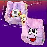 Dora the Explorer Backpack Rescue Bag, Purple