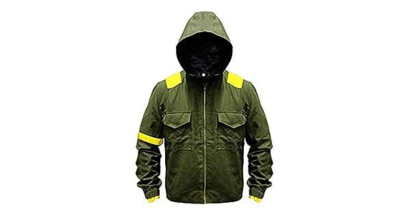 Amazon.com: Twenty One - Chaqueta de camuflaje con capucha ...