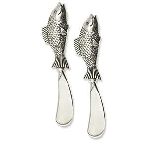 Fish Spreader Set of 2