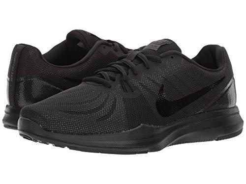 きゅうり高価なギャラリー(ナイキ) NIKE レディースランニングシューズ?スニーカー?靴 In-Season 7 Black/Anthracite/Black 6 (23cm) B - Medium
