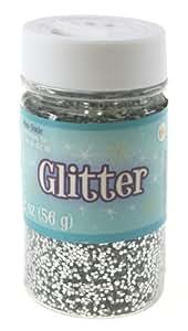 Sulyn 2 oz. Glitter Jar - Silver