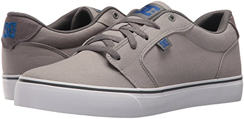 DC Men's Anvil TX Skate Shoe