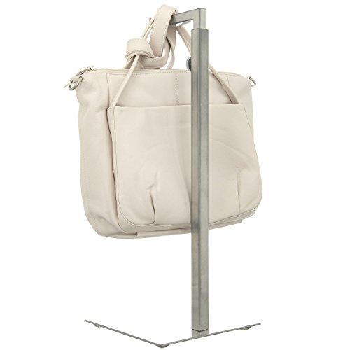 cm 10 donna 33 25 Borsa 20761 leather design x Sz Tartufo HxBxT a tracolla x in Voi RIw7ZqAv0n