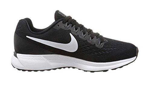 Chaussures white 34 Zoom Femme Air Wmns dark De anthracite Pegasus Nike Running Black Grey wnXfqx8v8