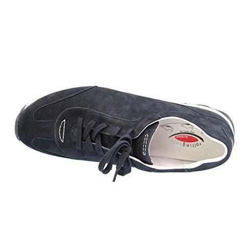Gabor 66.965.46 - Zapatillas para mujer Azul