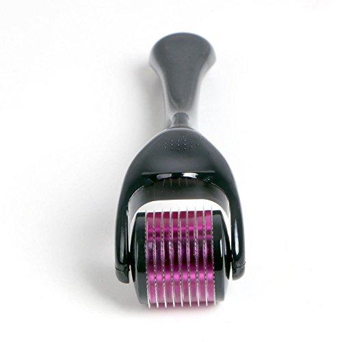 Alferdo 540 Micro Needles Derma Roller Needle Skin Care face Care Beauty Massage Tools/0.25mm