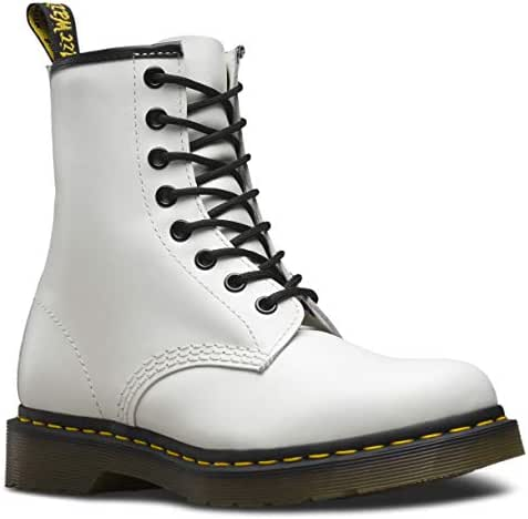 Dr. Martens unisex-adult 1460 Originals 8 Eye Lace Up Boot