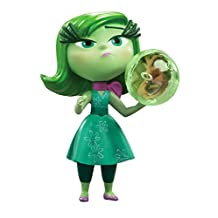 TOMY Inside Out Small Figure, Disgust