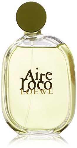 Loewe Aire Loco Eau De Toilette Spray for Women, 1.7 Ounce ()