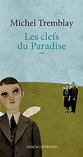 Les clefs du paradise : roman