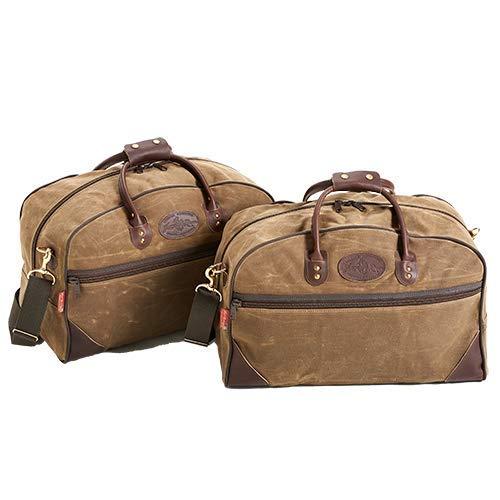 0f85d143c311 Amazon.com: Frost river Curtis Flight Bag: Sports & Outdoors
