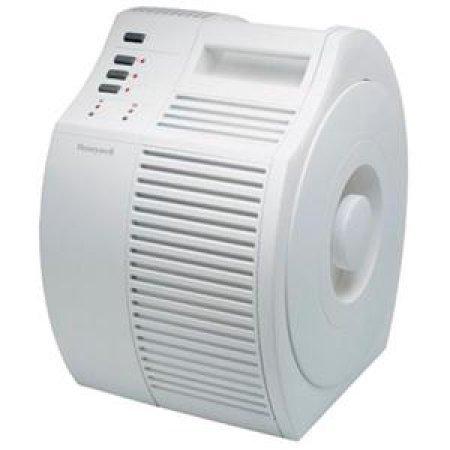 Honeywell Quietcare True HEPA Air Purifier Model 17000-S