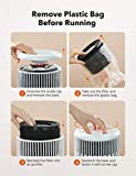 TaoTronics HEPA Air Purifier for Home, Allergens