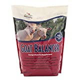 Manna Pro Goat Balancer Supplement, 10 lb