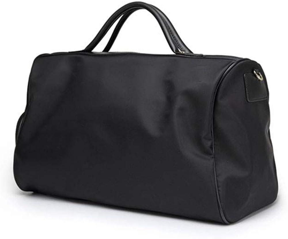 big face cat Mens travel bag///portable fitness bag large capacity single shoulder Messenger bag travel bag