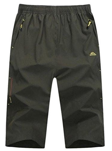 Capri Climbing Shorts - 1