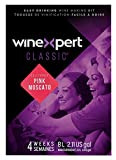 World Vineyard Pink Moscato From California