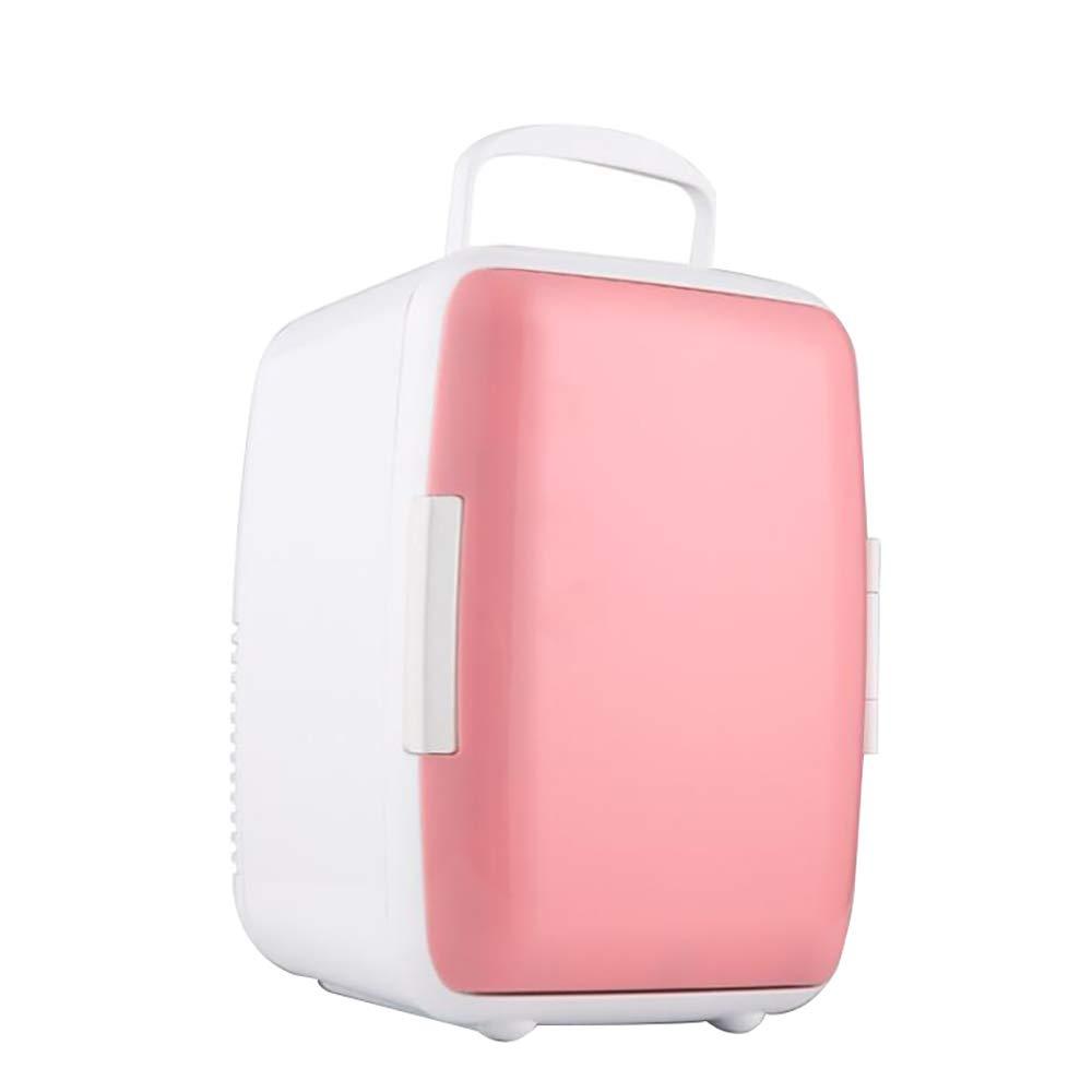 6L Coche De Refrigerador del Coche Y Home Electronic Enfriador Y ...