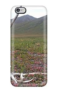 8541910K51513488 High Grade MarvinDGarcia Flexible Tpu Case For Iphone 6 Plus - Antler