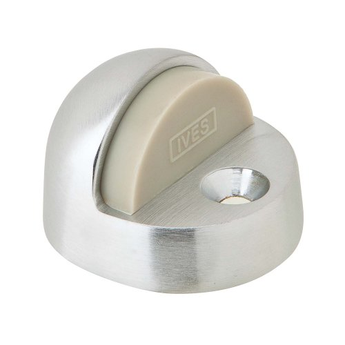 Ives by Schlage 438B26D Dome Door Stop