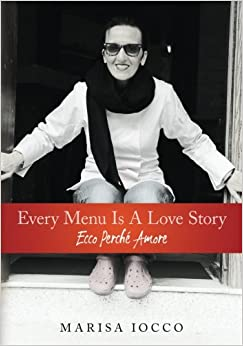 Book Every Menu Is A Love Story: Ecco Perché Amore