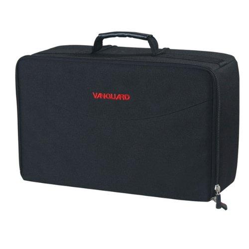(Vanguard Divider Bag 40 Customizeable Insert/Protection Bag for SLR DSLR Camera, Lenses, Accessories)